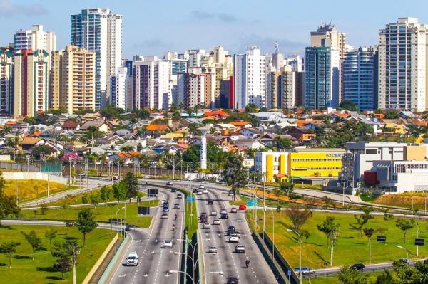 São José dos Campos SP : Prefeitura lança Circuito de Lazer aos domingos no Anel Viário