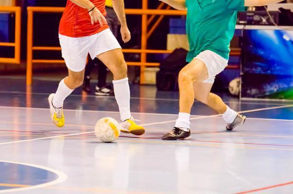 Mogi Guaçu SP : Copa Mandi de Futsal começa nesta quinta, 15