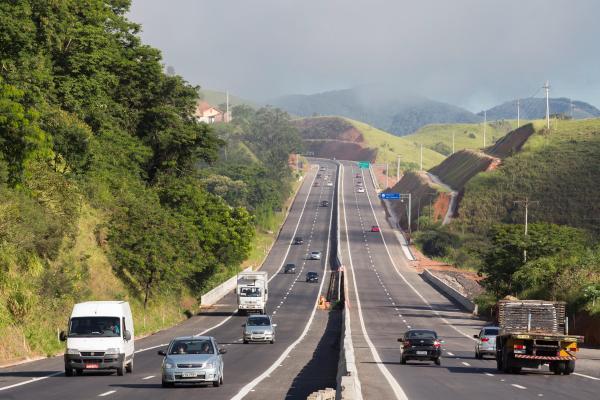 São Paulo : Cerca de 350 quilômetros de Rodovias do estado já contam com wi-fi