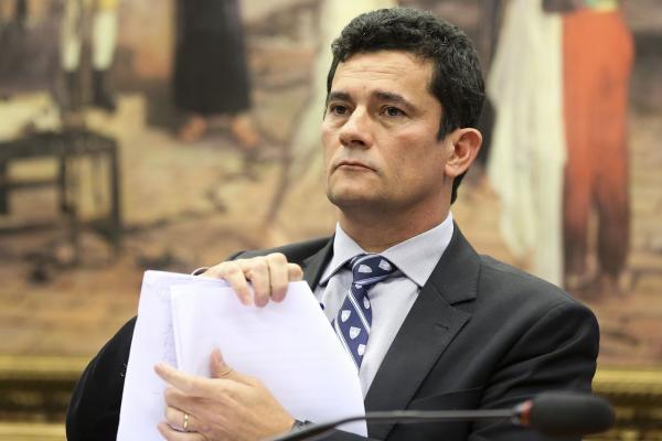 Moro conduz processo contra Lula com imparcialidade, diz PGR