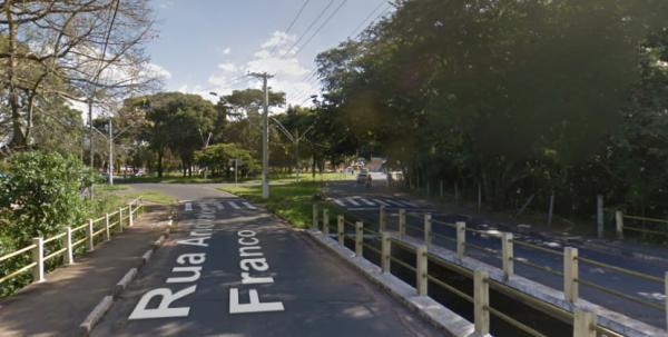 Mogi Mirim SP : Ruas Cel. Guedes e Ariovaldo S. Franco serão interditadas para implantação de faixas elevadas