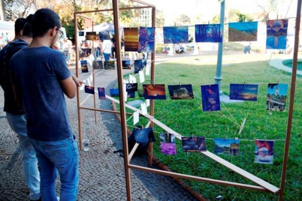 São João da Boa Vista SP : Feira `Juntô´ acontece neste sábado, 17, na Praça Armando Sales