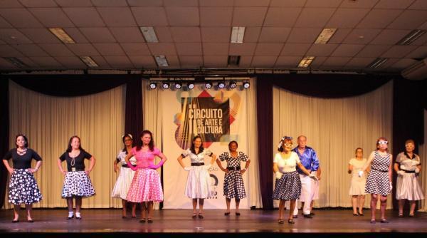 Veja a programação do Circuito de Arte e Cultura em Taboão da Serra no fim de semana