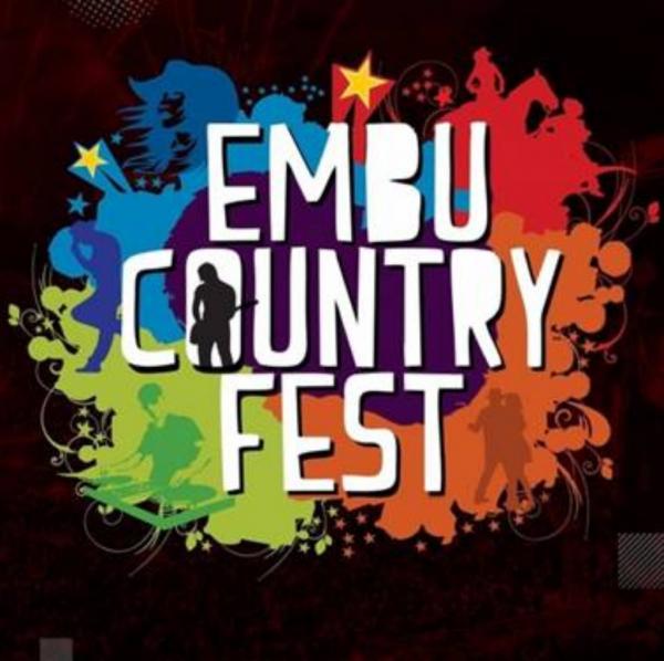 Embu das Artes: Está chegando o Embu Country Fest 2019
