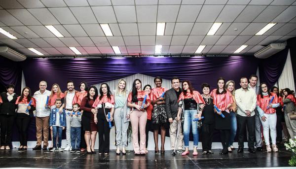 Taboão da Serra: mais de 1.400 alunos se formam em cursos profissionalizantes