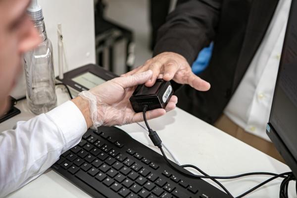 Eleitores de Taboão da Serra têm até 19 de dezembro para fazer recadastramento biométrico