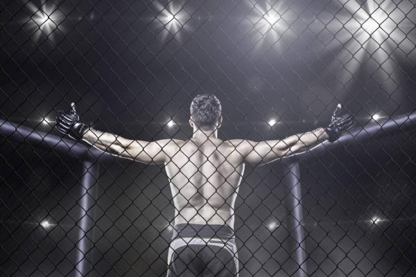 UFC Shenzhen: Veja como lucrar com a luta entre Elizeu Capoeira x Li Jingliang