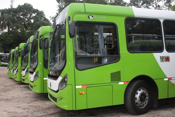 Audiência pública discutirá transporte público em Embu das Artes, dia 7/8