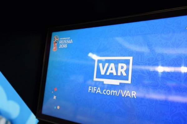 Você gostou do árbitro de vídeo? Ferramenta foi bastante utilizada na Copa 2018