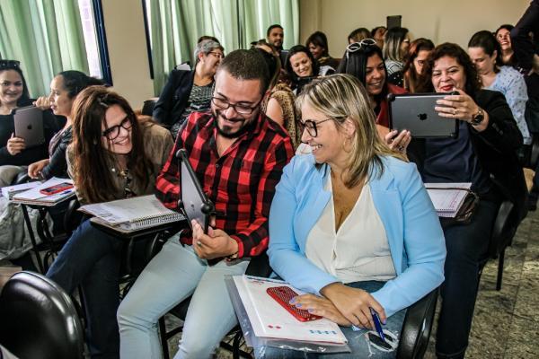 EMEFs de Taboão da Serra receberão 780 iPads 6ª Geração