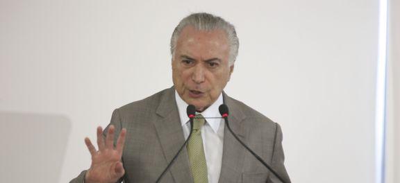Presidente Temer participa da conferência dos países de língua portuguesa