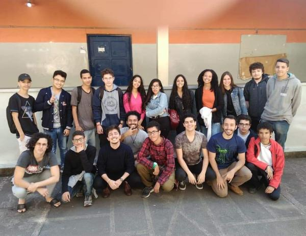 Embu das Artes SP : Estudantes apresentam projetos para solução de problemas da cidade