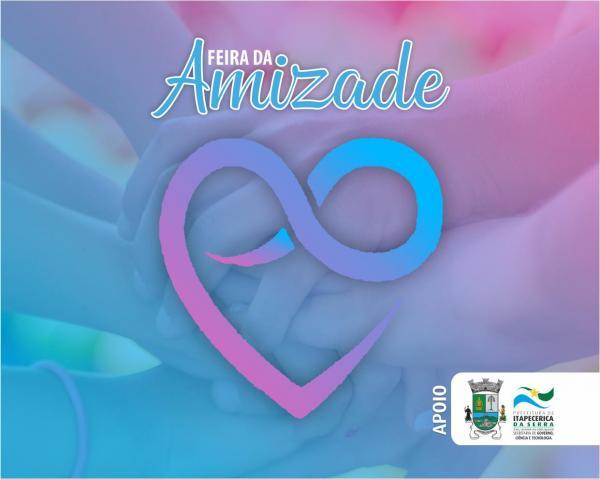 Itapecerica da Serra SP : Feira da Amizade é realizada no Mombaça todos os sábados
