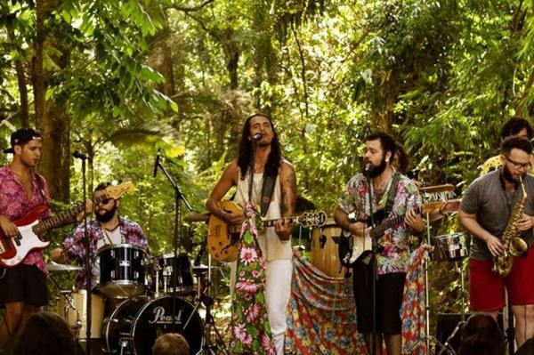São José dos Campos SP : Ritmos tropicais são atração nesta Quinta da Juventude