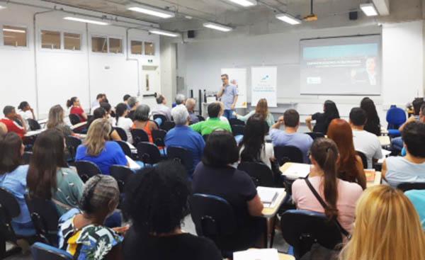 Jacareí SP : Programa Jacareí Cidade Empreendedora reúne 50 participantes em evento inaugural
