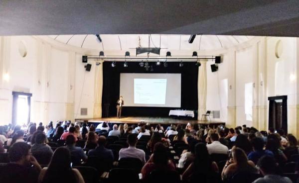 Guarulhos SP : Infectologista do Instituto Emílio Ribas faz palestra sobre sarampo