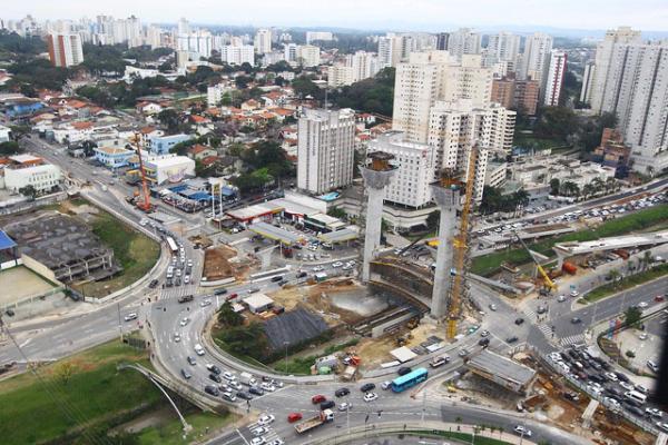 São José dos Campos SP : Previsão do tempo para sexta, 13 e sábado,14