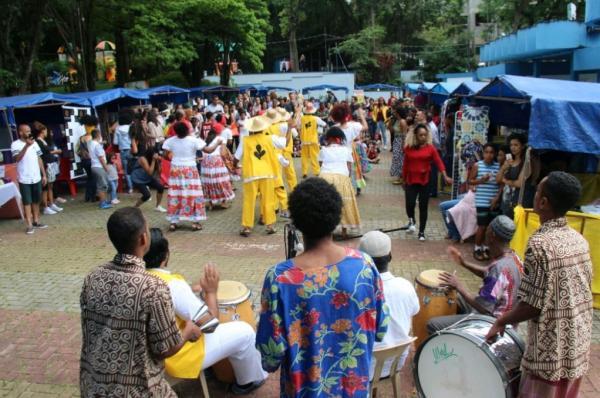 Taboão da Serra: TaboAfro comemora 1 ano no Parque das Hortênsias