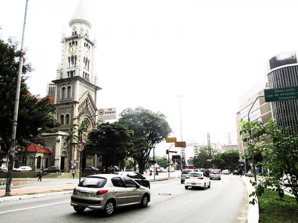 São Paulo SP : Previsão do tempo para sábado,14 e domingo,15