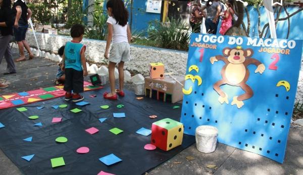 Taboão da Serra: por questão climática, Matematicando no Parque é cancelado