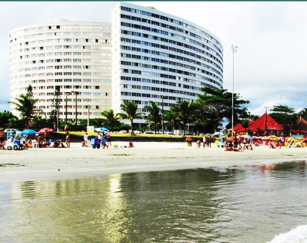 A cidade é reconhecida pelas lindas praias, pelo turísmo ecológico e rural - Foto: Elizeu Teixeira Filho