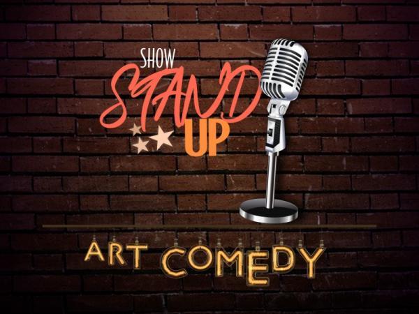 Embu das Artes : Art Comedy se apresenta no Centro Cultural do Parque Pirajuçara no sábado,19
