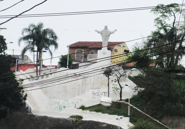 Taboão da Serra SP : Veja como fica o tempo para quarta, quinta e sexta-feira,18