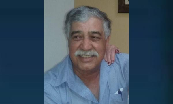 Morre em Embu das Artes o ex-vereador Clóvis Tenório, aos 72 anos
