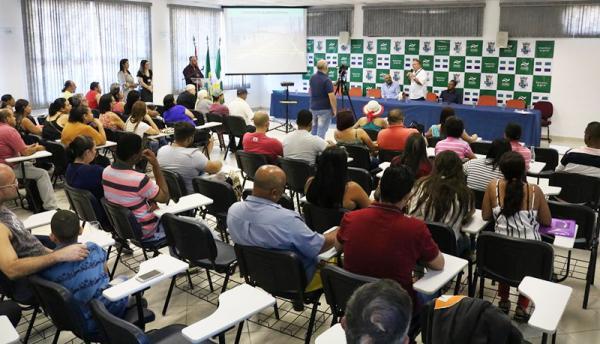 Há 16 horas Moradores de Conjunto Habitacional recebem escrituras definitivas em Itapecerica da Serra - Jornal SP Repórter News
