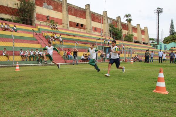 Em novembro tem Jogos Escolares 2019, em Embu das Artes - Jornal SP Repórter News