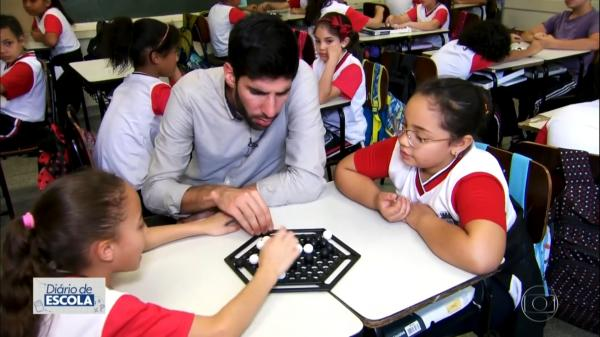 Taboão da Serra é exemplo para o Brasil de como se ensinar matemática às crianças
