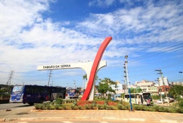 Temperatura em Taboão da Serra pode chegar aos 36°C no fim de semana
