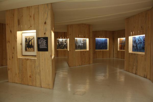 Embu das Artes : Aberta as inscrições para exposições de curta duração em 2020