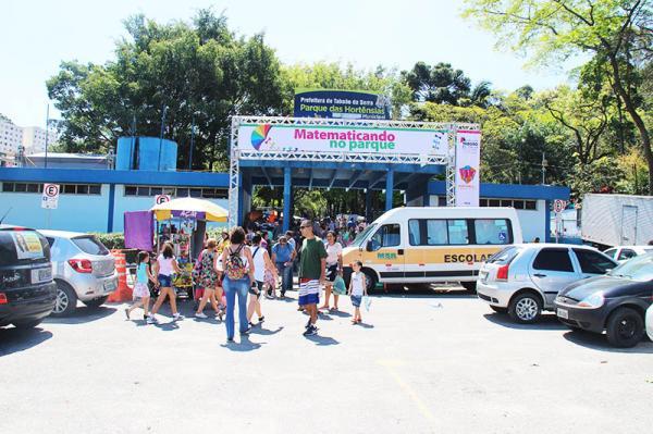 O evento que está em sua quinta edição será realizado no Parque das Hortênsias - Foto: Ricardo Vaz