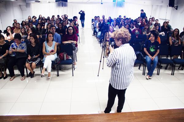 Taboão da Serra : 15º Fórum de Saúde Bucal foi realizado na Faculdade FECAF