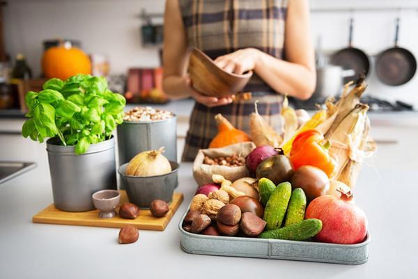 Consumo regular de legumes variados traz inúmeros benefícios à saúde