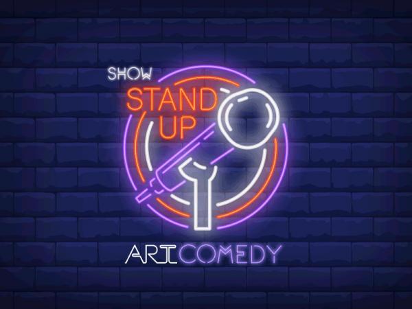 Embu das Artes : Art Comedy terá stand up com Abner Müzel, Thiago Phz e Douglas Bittencourt