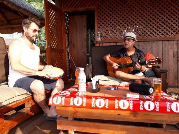 Fim de semana em Barueri tem muita música e comédia na programação cultural