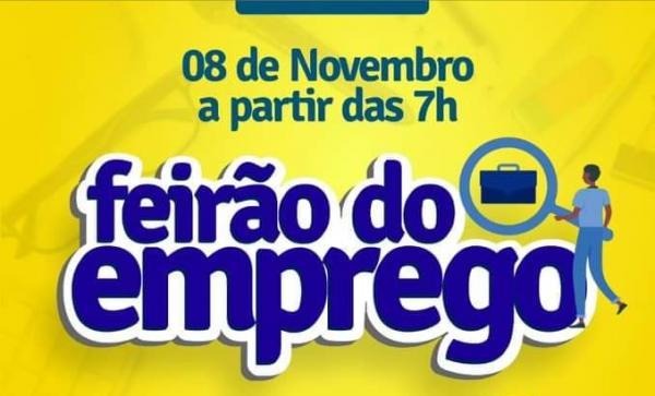 Há 31 minutos Feirão em Embu das Artes vai oferecer mais de 500 vagas de emprego - Jornal SP Repórter News