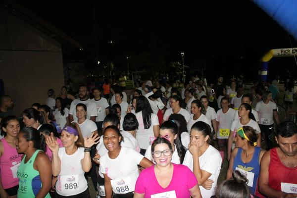 Embu das Artes: 1ª Corrida Contra o Câncer de Mama é sucesso de público - Jornal SP Repórter News