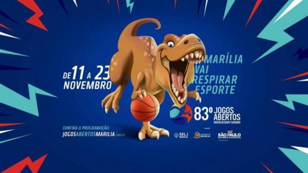 São João da Boa Vista : Atletas viajam a Marília para a disputa dos Jogos Abertos do Interior