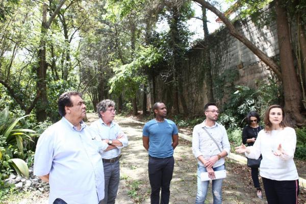 Taboão da Serra: construção da Escola Municipal de Artes terá foco na sustentabilidade