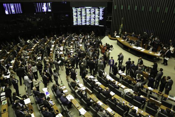 Comissão de Constituição e Justiça da Câmara vota PEC da prisão em 2ª instância na próxima semana