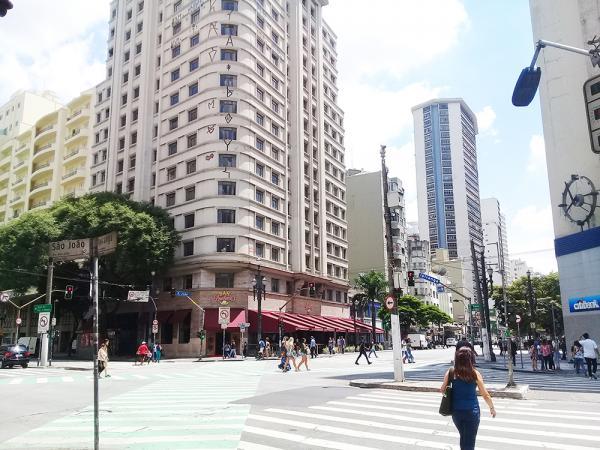 Festival de música, gastronomia e moda acontece neste final de semana no Centro de São Paulo