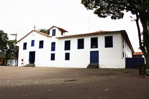Previsão do tempo em Embu das Artes para segunda e terça-feira, 11 - Jornal SP Repórter News
