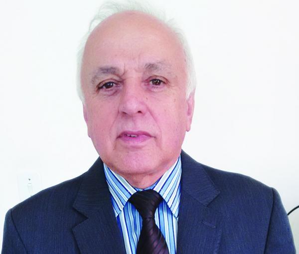 Aniversário do Dr. José Ibraim Mendes, nesta segunda-feira, 11 de novembro