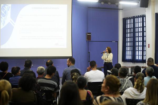 Prefeitura de Guarulhos inicia aulas do Programa Emergencial de Auxílio-Desemprego