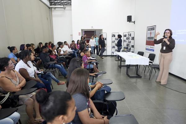 Há 3 horas Prefeitura de Guarulhos forma 10ª turma do Time do Emprego - Jornal SP Repórter News