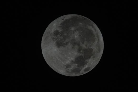 Maior eclipse lunar do século ocorre nesta sexta-feira, 27
