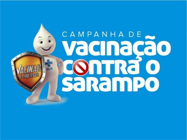 Embu das Artes: Campanha de Vacinação contra o sarampo em adultos começa dia 18/11 - Jornal SP Repórter News
